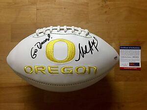 Mark-Helfrich-Signed-Oregon-Ducks-Football-Go-Ducks-PSA-DNA-Coa