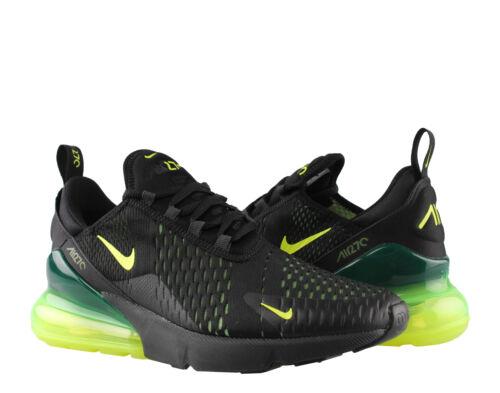 voltio vida Air de 017 de estilo negro de hombres Negro los Nike Zapatos aceite 270 Gris Max Ah8050 Idqq7