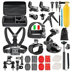 Kit-Accessori-per-Gopro-Hero-8-Black-7-6-5-4-3-2-1-Session-5-Action-Cam-Sport