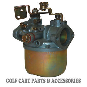 details about ezgo golf cart carburetor (2 cycle) 1988 only *new in box 2 stroke golf car part EZ Go Engine Replacement