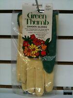 Garden Gloves Size Medium ( 7-7.5 )