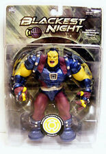 """DC Direct_BLACKEST NIGHT Collection__MONGUL 9 """" Deluxe Figure_Sinestro Corps_MIP"""