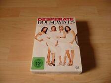 DVD Box Desperate Housewives - Die komplette Erste Staffel