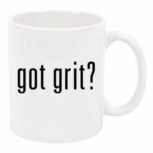 GOT GRIT 11 oz GATOR MUG CUP Grade A #MUG69