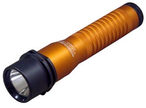Streamlight 74346 Strion Led Linterna, Luz Naranja Con Batería