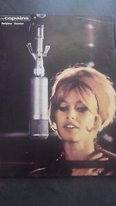 """Bardot Rivista """" I Amori """" 1963 N°134 Integratore Di Video 7"""