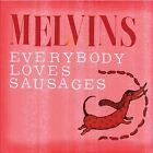 Everybody Loves Sausages by Melvins (CD, Apr-2013, Ipecac (Label))