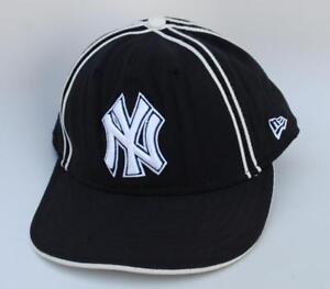 15bc475c6a05b NEW YORK YANKEES 7 3 4 51.5cm NEW ERA 59FIFTY Fitted Baseball Cap ...