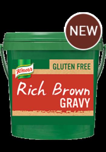KNORR-RICH-BROWN-GRAVY-MIX-GLUTEN-FREE-2KG-FREE-POST