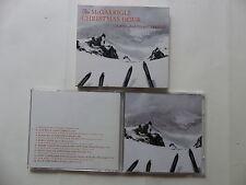 CD Album KATE & ANNA MC GARRIGLE The Mc Garrigle christmas hour 7559-79925-2
