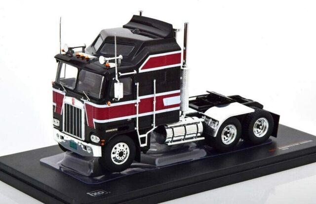 IXO Models TR071 Kenworth K100 Aerodyne camion miniature 1976 1/43