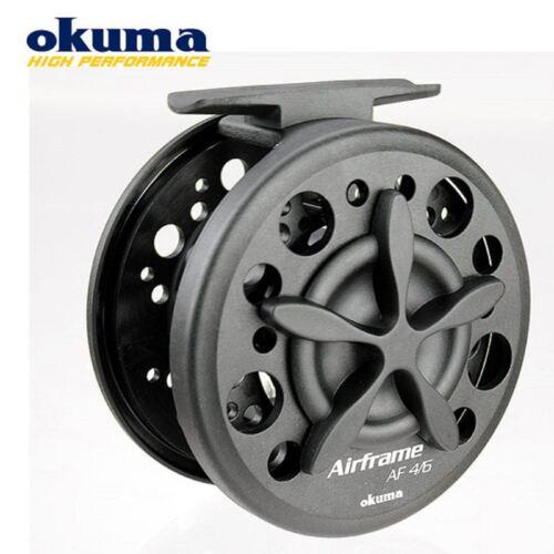 Okuma cellule Fly Fishing Reel 4//6 ou 7//9