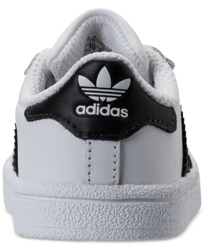 8cd55ae16 Bb9076 Originals White Superstar amp  Toddlers  I black C Infant Shoes  Adidas zw1Hdz