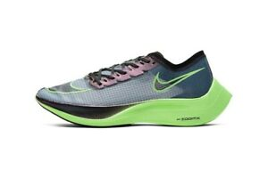 Nike-ZOOMx-vaporfly-prochaine-UK8-5-NEUF-Valeriane-blue-USA-Olympic-Trials
