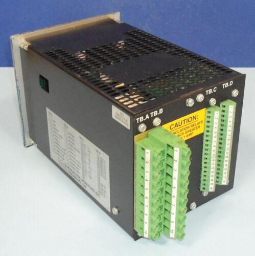MARATHON MONITORS INC Dualpro CONTROLLER//PROGRAMMER FDP121-4.0 *PZF*
