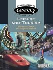 Intermediate GNVQ Leisure and Tourism Optional Units by Katherine Kemp, Stephen Pearson (Paperback, 1996)