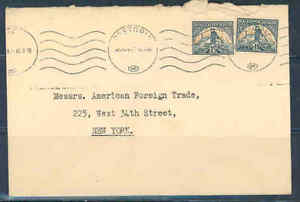 SOUTH-AFRICA-PRETORIA-12-12-1941-CENSORED-COVER-TO-NEW-YORK-AS-SHOWN