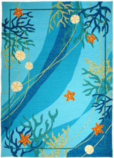 Homefires Underwater Blue C And