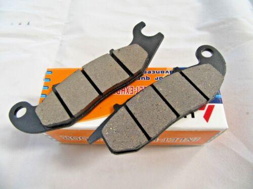 Front Brake Pads for HUSQVARNA TE 450 2003 2004 2005 2006 2007 2008 2009 2010