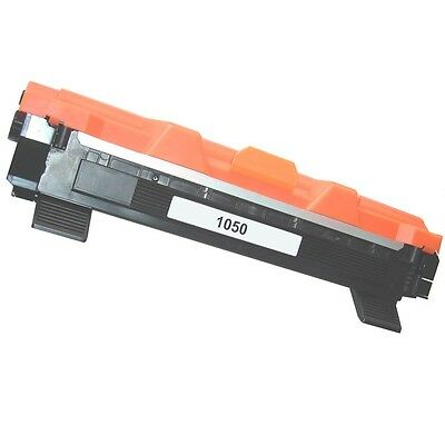 Non-OEM Black TN-1050 For Brother MFC-1810 MFC-1910W Toner Cartridge XL Size