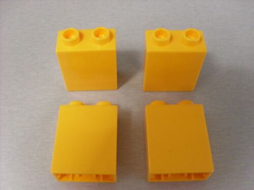 LEGO DUPLO SPARES 4066-2 X 1 BRICKS VARIOUS COLOURS TO SELECT LEGO ...