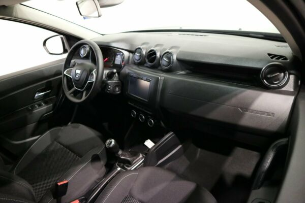 Dacia Duster 1,2 TCe 125 Comfort - billede 3