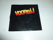 """BEN CRAMER - Voorbij - German 2-track 7"""" Juke Box Single"""