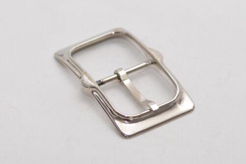 30 mm Breite Altmessing oder Silber Einfache Gürtelschnalle Schnalle für ca