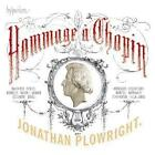 Hommage a Chopin von Jonathan Plowright (2010)