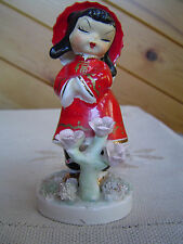 Vintage Japanese Young Girl - Japan - L@@K