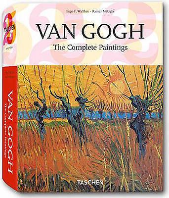 (Good)-Van Gogh (Klotz) (Paperback)-Metzger, Rainer,Walther, Ingo F.-3822850683