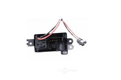 HVAC Blower Motor Resistor ACDelco GM Original Equipment 15-80850