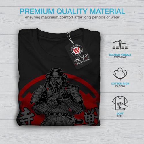 ARTE GIAPPONESE Cool Fantasy Uomini Manica Lunga T-shirt Nuovewellcoda