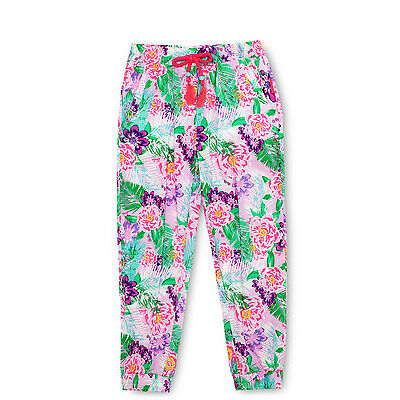 NEW Barbie Tropical Sunset Harem Pant Assorted