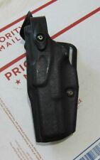 Safariland 6360-383 STX Mid-Ride  Glock 17,19,19x,20,21,23,31 Level III ALS RH