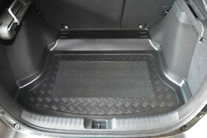 Honda-Civic-X-10-LDPE-boot-tray-or-rubber-load-liner-dog-mat-bumper-protector