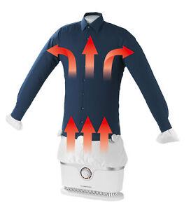 Automate-a-repasser-les-chemises-et-chemisiers-Cintre-de-repassage-Mannequin