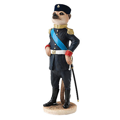 Country Artists Magnificent Meerkats Viktor NEW in Gift BOX  22317