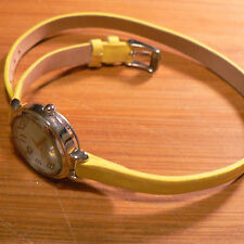 """PRE-OWNED  """"UNBRANDED WRAP AROUND  LADIES    WATCH"""