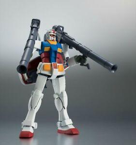 ROBOT SPIRITS SIDE MS RX-78-2 GUNDAM ver Final Battle Specifications A.N.I.M.E