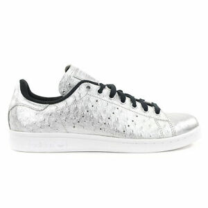 stan smith metallic