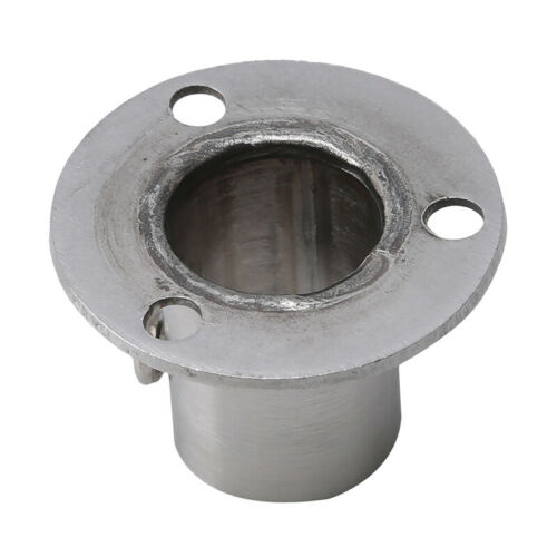 Sliver Tone Welding Stainless Steel Weld Neck Pipe Flange W