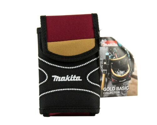 Makita 66-120 Gold Basic Smart Phone Holder Tool Accessory 66120 Pouch Bag