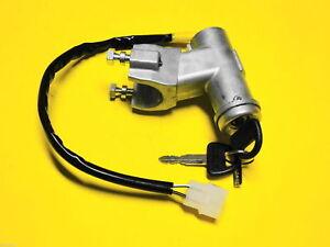 Details zu Zündschloß Suzuki LJ80 SJ410 SJ413 Samurai u Schlüssel Schalter Bild vergleichen