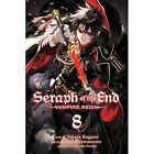 Seraph of the End, Vol. 8: Vampire Reign by Takaya Kagami (Paperback, 2016)