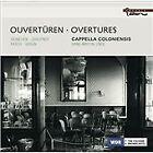 Overtures (2009)