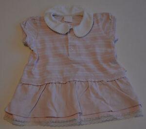Tolles Baby Kleid Von Pampolina Grosse 56 Luxus Baby Hingucker Ebay