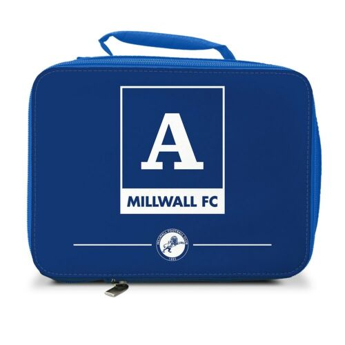Personnalisé Sac à lunch MONOGRAM Millwall F.C