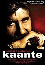 Kaante ( Bollywood ) mit Amitabh Bachchan, Sanjay Dutt, Sunil Shetty, Lucky Ali