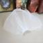 Wedding-headdress-Bridal-Feather-net-bow-Birdcage-Face-Veil-Fascinator-veils-cap thumbnail 6